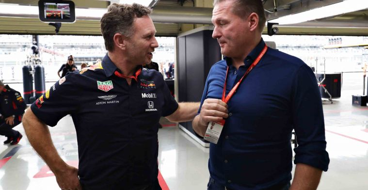 Jos Verstappen: It maybe makes F1 more exciting