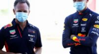 "Image: Horner continues to have confidence in Albon: ""It's his seat"""