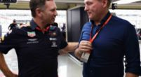 "Image: Jos Verstappen: It maybe ""makes F1 more exciting"""