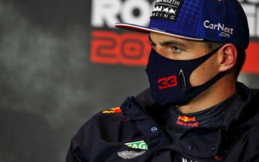 Regering uit Mongolië wil dat FIA optreedt tegen Max Verstappen na Portugal
