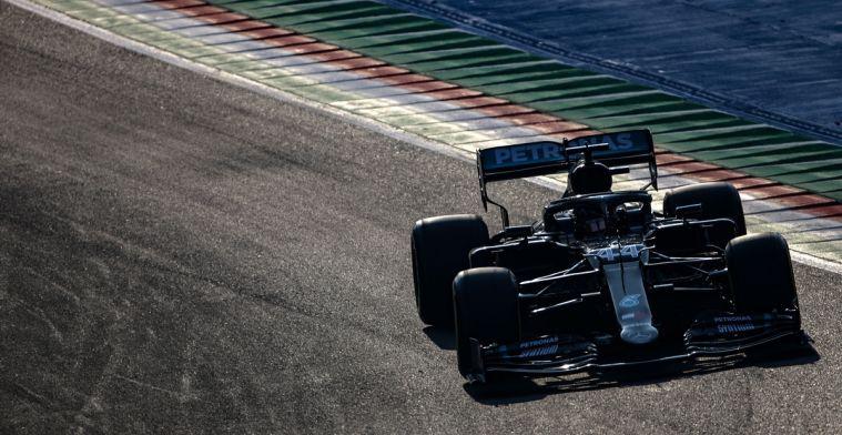 Mercedes: 'Als we dat wisten hadden we hetzelfde als Red Bull gedaan!'