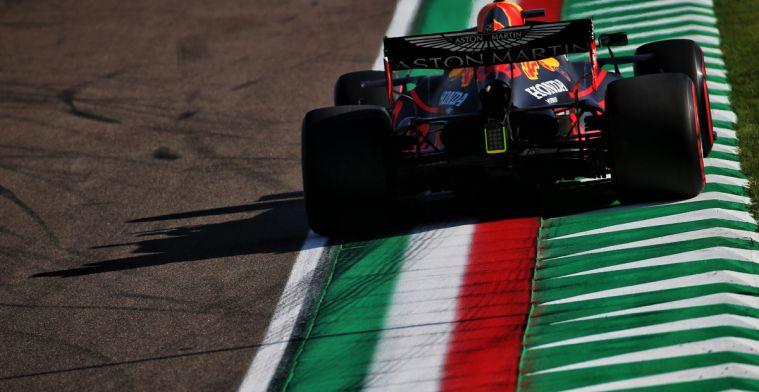 Stelling: Formule 1 moet track limits afschaffen