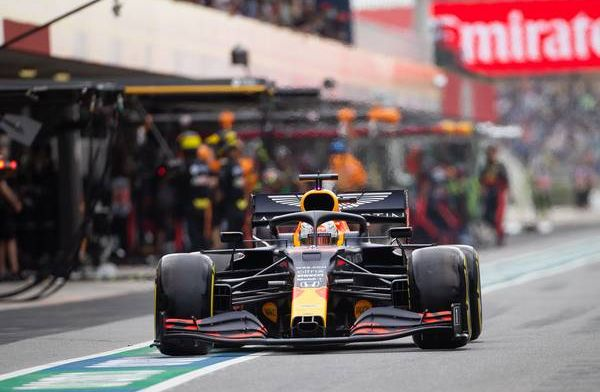 Doornbos: That's what Red Bull want and what they need next year