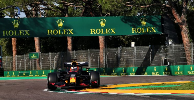 Verstappen remains realistic about opportunities, but car 'feels good'