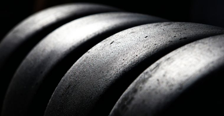 Pirelli questions strategy after unconventional Saturday