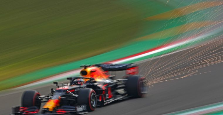 F1 times: Different starting time for the Emilia Romagna Grand Prix on Sunday!