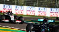 Afbeelding: Volledige uitslag VT1 op Imola: Hamilton de snelste, Verstappen daarachter