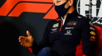 Image: Horner sees advantage with Albon: 'Hopefully that will work to our advantage'
