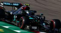 Afbeelding: Bottas pakt pole in Imola, Gasly knap vierde achter Verstappen