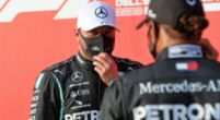 "Image: Hamilton defends Mercedes teammate: ""It's not like I'm a slowpoke"""