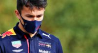 Image: Albon relieved after qualifying: 'Satisfied with the gap to Verstappen'