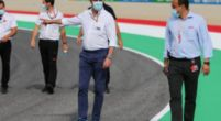 Image: FIA adjusts new 'track limits' guidelines for Imola qualifying