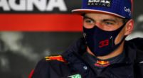 "Image: Verstappen foresees a problem with Imola: ""Don't think it's going to be very easy"""