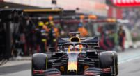 """Image: Doornbos: """"That's what Red Bull want and what they need next year"""""""