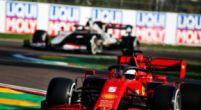 Afbeelding: Vettel baalt van P14: 'Ik was echt blij met mijn ronde'