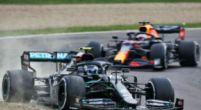 Afbeelding: Ricciardo behaalt tweede podium voor Renault, titel naar Mercedes!