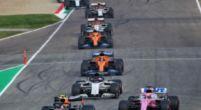 Image: Drivers standings: Ricciardo reinforces P4, Albon drops back even further