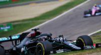 Afbeelding: Uitslag GP Emilia Romagna: Geen enkel punt voor Red Bull Racing, Mercedes wint
