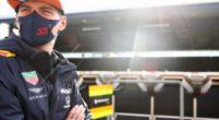 """Image: Windsor: """"He's a bit of a Verstappen fan, so we'll allow it"""""""