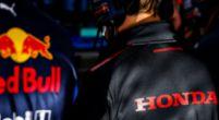 """Afbeelding: Honda baalt van uitvalbeurt Verstappen: """"Waren het hele weekend competitief"""""""