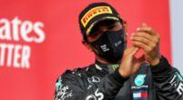 """Afbeelding: Hamilton twijfelt aan voortzetten F1-carrière: """"De tijd zal het leren"""""""