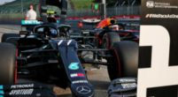 Afbeelding: Longrun-analyse: Mercedes en Verstappen kiezen niet voor snelste strategie