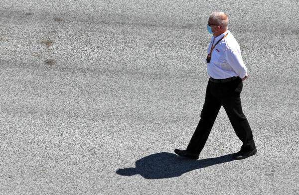 Brawn: De race van Lewis was de perfecte demonstratie daarvan