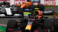Image: Rumor: 'Formula 1 future of Albon depends on Tsunoda'