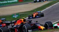Afbeelding: Red Bull vernietigt concurrenten in pitstop-strijd