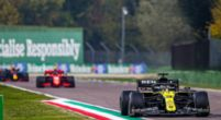 Afbeelding: Verstappen, Kvyat of toch Hamilton, wie is jouw 'Driver of the Day'?
