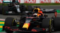 """Image: Hakkinen praises Verstappen: """"Max's Red Bull is the only competitor Mercedes face"""""""