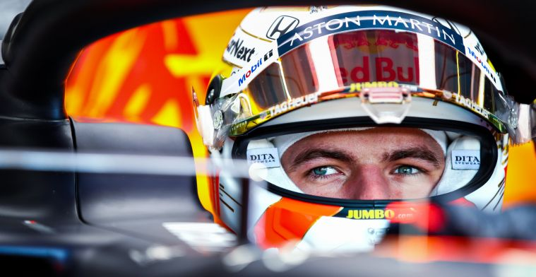 F1 Power Rankings: Two DNF's in top three