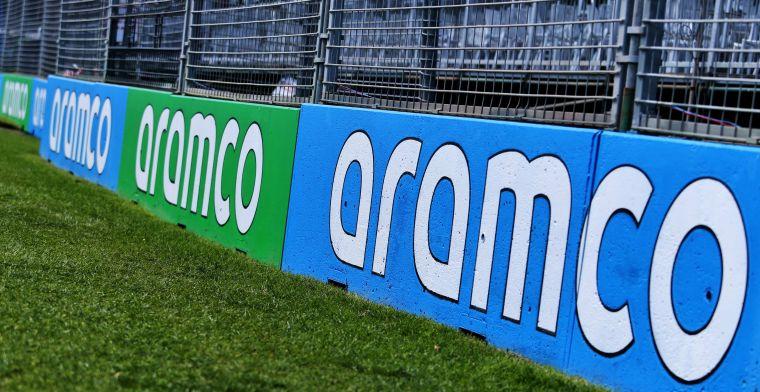 F1 Grand Prix to take place in Saudi Arabia