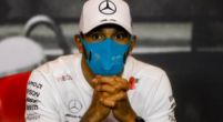 Image: The BIG Question | Will Lewis Hamilton be on the grid next season?