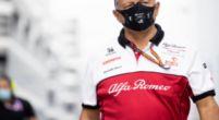 Afbeelding: Vasseur: 'Haas kan verrassen in 2022'