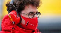 Afbeelding: Binotto heeft moeite met de druk bij Ferrari: 'Dat is nog het moeilijkst'
