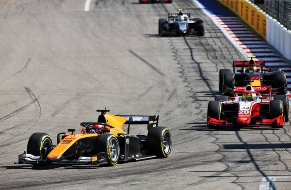 New rules for F2 and F3: More races, less costs for the teams