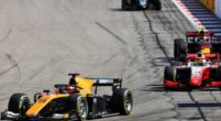 Image: New rules for F2 and F3: More races, less costs for the teams