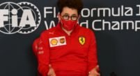 Image: Binotto explains reasoning behind Vettel departure as Ferrari look to the future