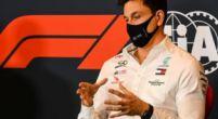 Afbeelding: Aandelen van Mercedes in Aston Martin zullen 'voorlopig geen invloed hebben' in F1