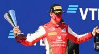 Afbeelding: Todt: 'Weten niet of hij hetzelfde talent heeft als Verstappen of Hamilton'