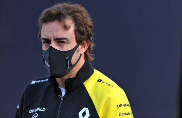 Alonso kiest F1-favoriet: Hij verbaast me ieder weekend