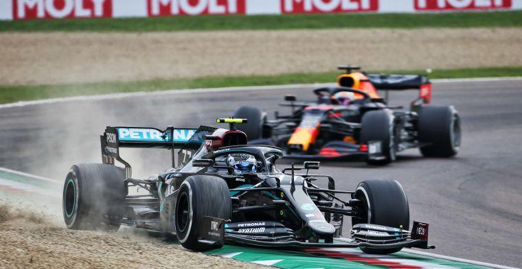 Bleekemolen: 'Zonder Mercedes en Verstappen is de F1 opeens een stuk spannender'