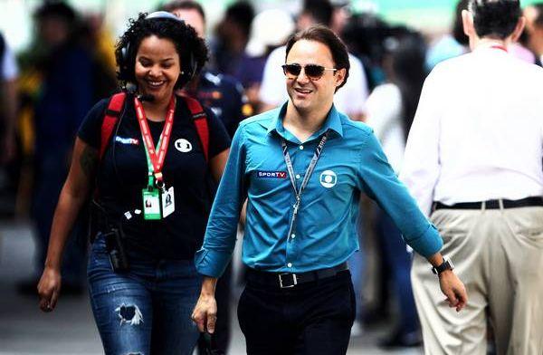 Massa: 'Verstappen miste veel kansen door zijn fouten'