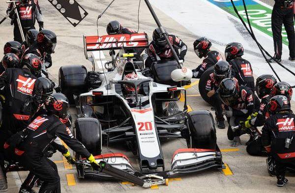 Schumacher en Mazepin naar Haas: Een goede balans tussen naam en geld?