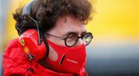 Afbeelding: Binotto: 'Ons doel is om ze op een dag in een Ferrari te krijgen'