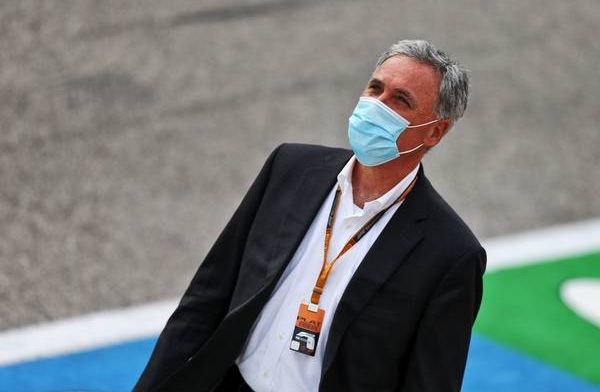 Vietnam F1 race set to be scrapped due to corruption charges