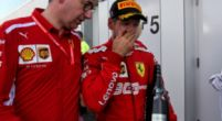 Afbeelding: 'Bij Ferrari laten ze Vettel aan zijn lot over'
