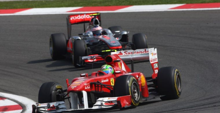Back to Turkey; which drivers did well here?