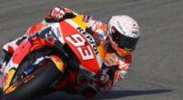 Afbeelding: MotoGP-kampioen Marquez uitgeschakeld tot 2021
